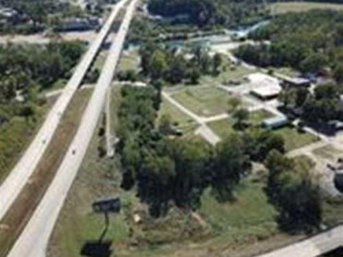 Commercial Property For Sale in VA : Van Buren : Carter County : Missouri