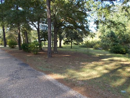 1 Acres Lot Unilities Lincoln : Brookhaven : Lincoln County : Mississippi