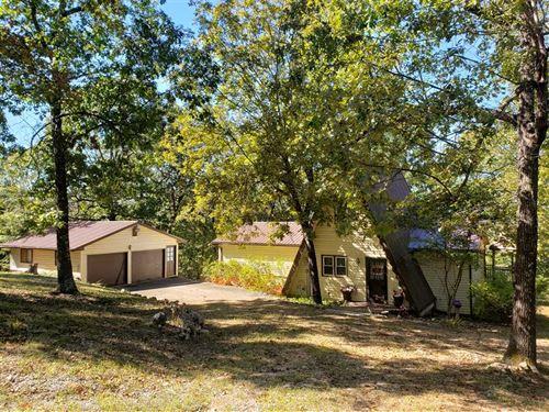 Lakeview Home Bull Shoals Lake : Peel : Marion County : Arkansas