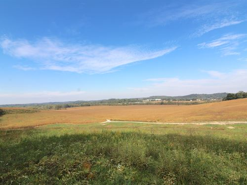 Marne Rd, 222 Acres : Newark : Licking County : Ohio
