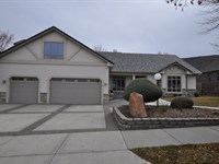 Adamson Property : Baker City : Baker County : Oregon