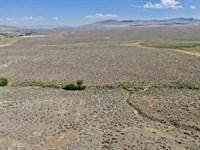 Lower Keating Valley Homesite : Baker City : Baker County : Oregon