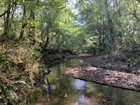 Wolfskin Farm : Arnoldsville : Oglethorpe County : Georgia