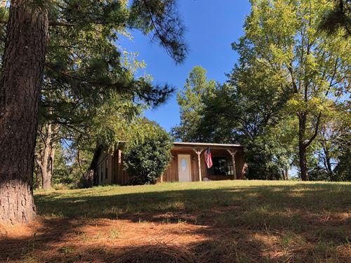 Country Home For Sale In Arkansas : Pocahontas : Randolph County : Arkansas