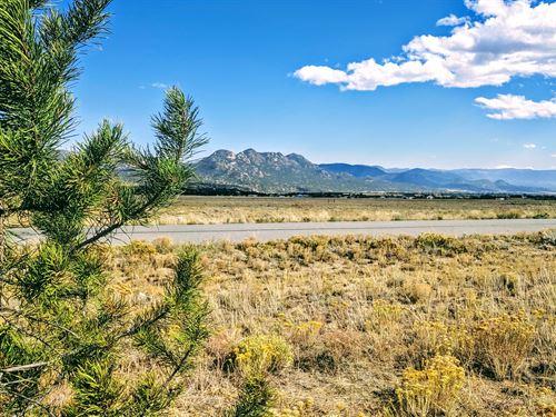 2975893, Corner Lot : Buena Vista : Chaffee County : Colorado