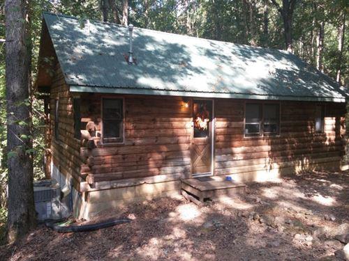 N.E, Ga, Mountain Retreat : Clarkesville : Habersham County : Georgia