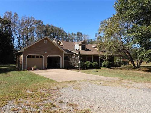 55 Hobby Farm, Home in Cabot : Lonoke : Arkansas