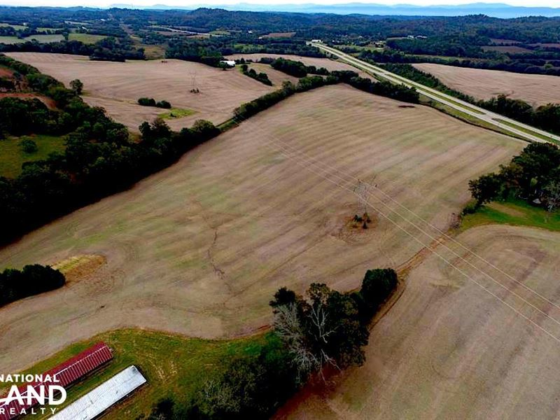 Loudon County Investment/Developmen : Lenoir City : Loudon County : Tennessee