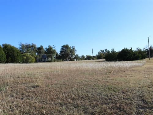 Vacant Lots For Sale Coldwater, KS : Coldwater : Comanche County : Kansas
