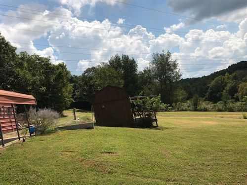 Manufactured Home, Acreage Columbia : Columbia : Maury County : Tennessee