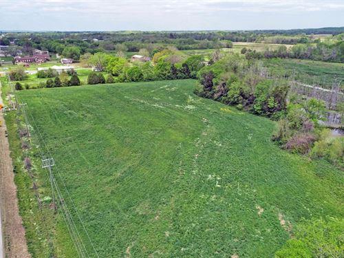 Land For Sale Morgan County Alabama : Danville : Morgan County : Alabama