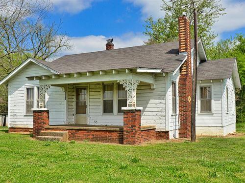 Home & Land For Sale Danville AL : Danville : Morgan County : Alabama