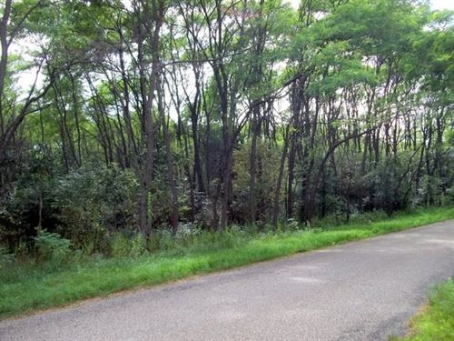 Vacant Lots + Land Saxeville, WI : Saxeville : Waushara County : Wisconsin