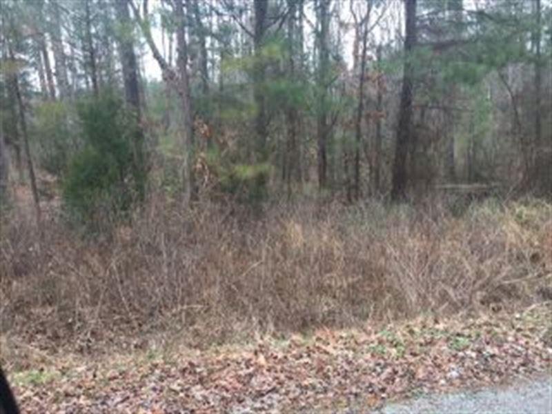 2 Lots Near Boat Ramp 119929 : Big Sandy : Benton County : Tennessee
