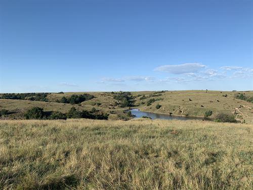 Comstock Pasture 159 : Comstock : Custer County : Nebraska