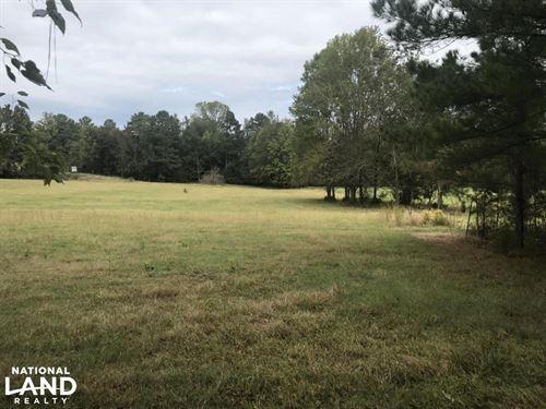 Mooreville Homesites, Development : Mooreville : Lee County : Mississippi