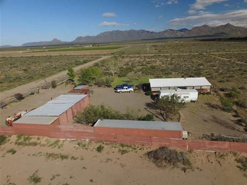 Great Property Fantastic Mountain : Deming : Luna County : New Mexico