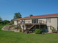 Acreage & Privacy, Own Your Piece : Delton : Barry County : Michigan