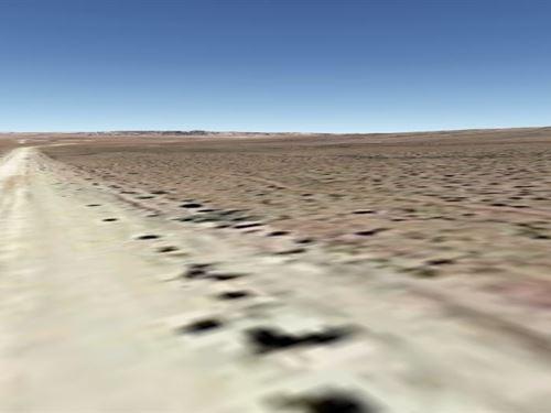1-Acre Lot Near National Park : Arizona : Apache County : Arizona