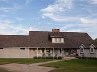 Acreage For Sale 703 James Street : Verdigre : Knox County : Nebraska