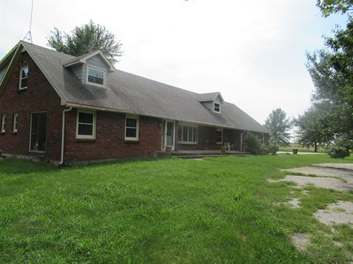 Home For Sale In Lockwood, MO : Lockwood : Dade County : Missouri