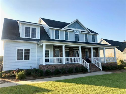 Coastal NC Home : Elizabeth City : Pasquotank County : North Carolina