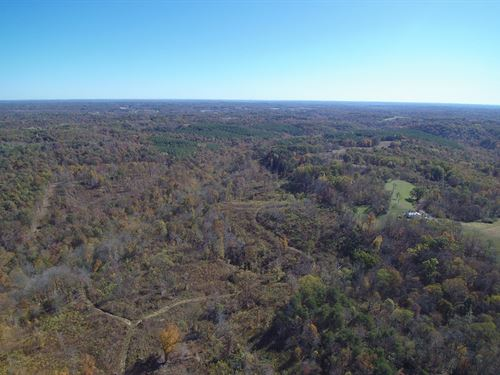 Washington County, Ohio, 418 Acres : Cutler : Washington County : Ohio