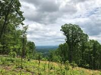 Virginia Mountain Bugout Land : Hardy : Franklin County : Virginia