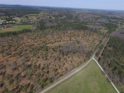 3.11+- Acre Lot Zoned A-1 Cedartown : Cedartown : Polk County : Georgia