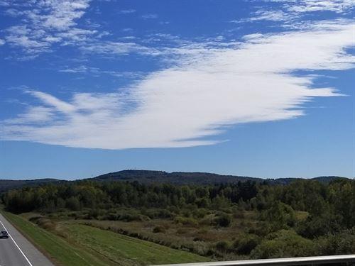 Hart Farm Holden Land Trust : Holden : Penobscot County : Maine