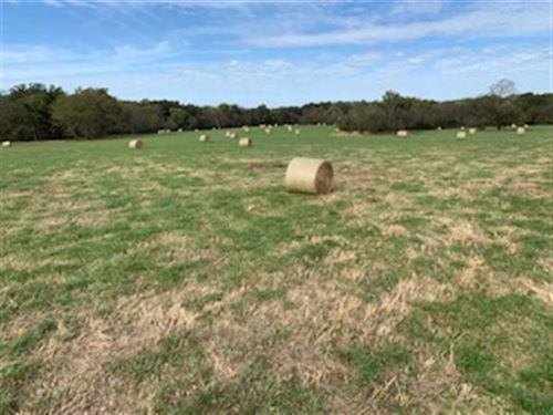 240 Acres in Henry County, Missouri : Clinton : Henry County : Missouri