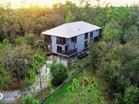 Modern Luxury Retreat 20 Acres Off : Arcadia : Desoto County : Florida