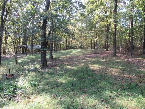 Stockton Lake Subdivision Lot : Greenfield : Dade County : Missouri