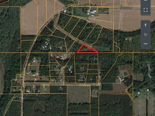 Dream Home Lot : Melrose : Jackson County : Wisconsin