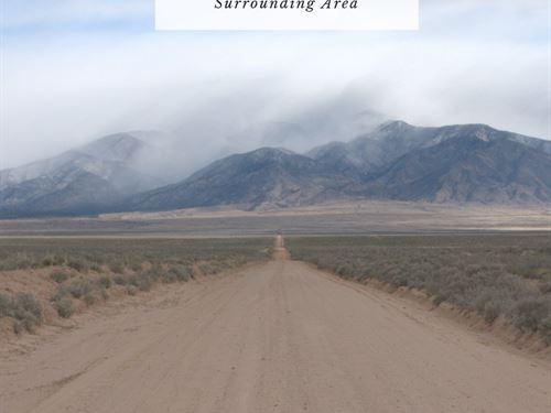 .5 Acres In Canyon Del Rio, NM : Belen : Valencia County : New Mexico