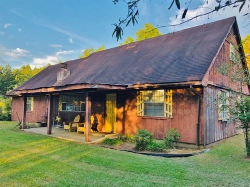 Home / Shop / Pond / 12 Acres : Tylertown : Walthall County : Mississippi