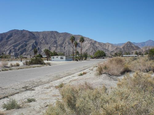 Beautiful, Desert Shores, Utilities : Desert Shores : Imperial County : California