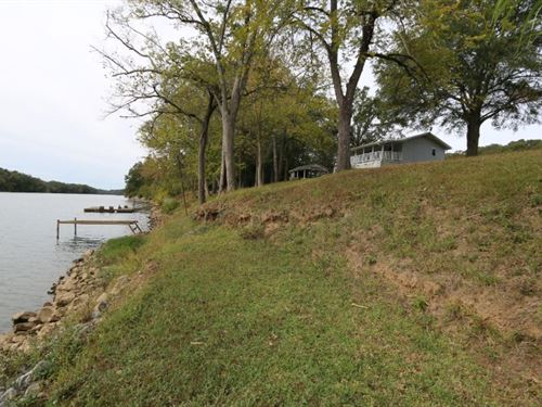 Coosa River Fishing On Upper Logan : Ragland : Saint Clair County : Alabama