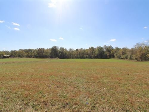 Old Delaware Rd, 22 Acres : Mount Vernon : Knox County : Ohio