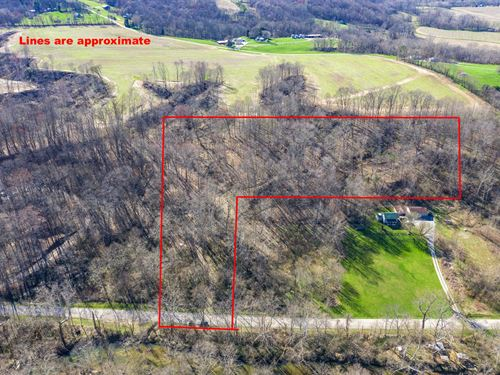 Clearcreek Rd, 8 Acres : Lancaster : Fairfield County : Ohio
