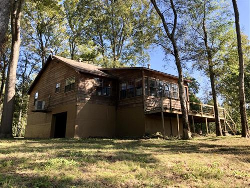 Mallard Pond Lodge : Bald Knob : White County : Arkansas