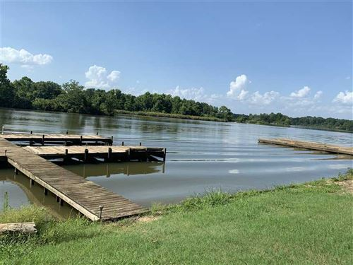 Beautiful Deep Water Lot Located : Pickensville : Noxubee County : Mississippi