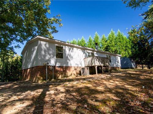 Walnut Cove NC Home For Sale : Walnut Cove : Stokes County : North Carolina