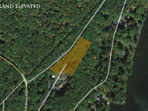 Land For Sale in Shohola PA : Shohola Township : Pike County : Pennsylvania