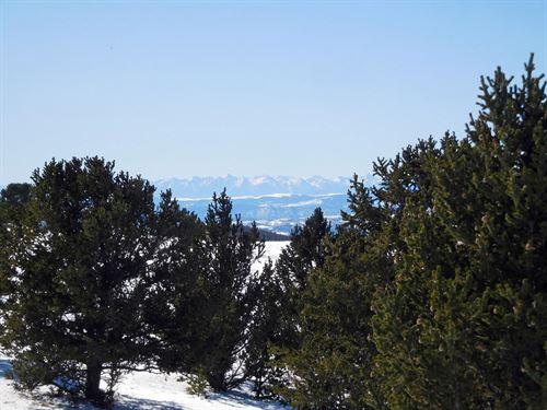 Incredible Views : Cripple Creek : Teller County : Colorado