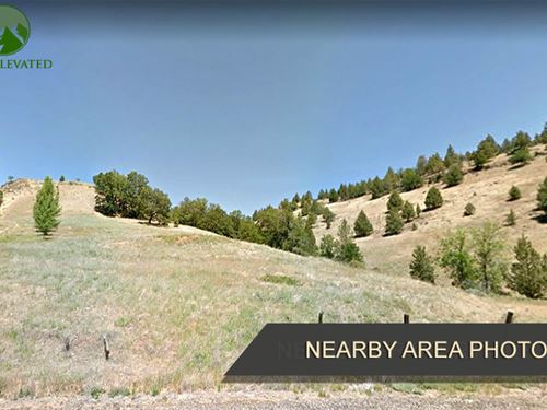 2.5 Acres Of Prime Property in CA : Hornbrook : Siskiyou County : California