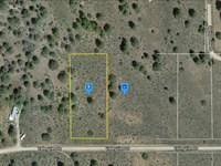 1.56 Acres in Klamath County, Or : Beatty : Klamath County : Oregon