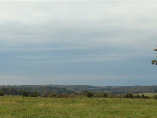 70 Acres of Pasture Ground With po : Norwood : Wright County : Missouri