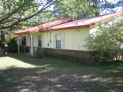 4 Bedroom Home Mini-Farm Oklahoma : Poteau : Le Flore County : Oklahoma