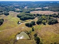 High View Farms : Calhoun Falls : Abbeville County : South Carolina